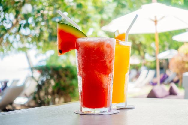 sund vandmelon juice