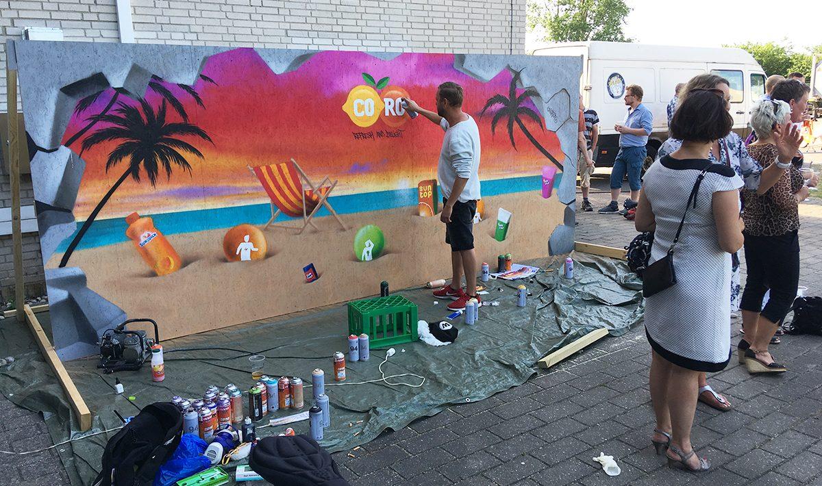 kunstner koebenhavn