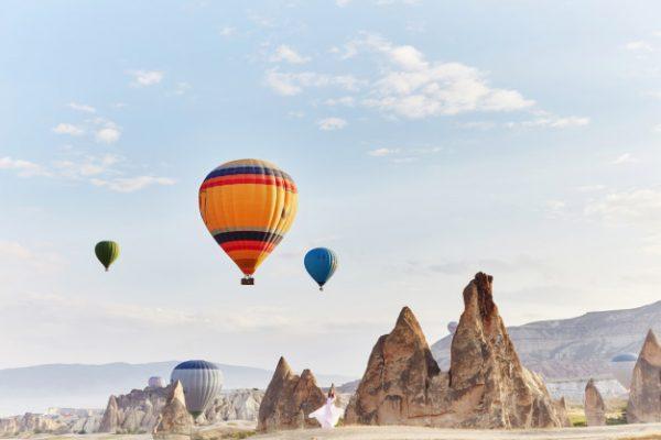 ballonflyvning