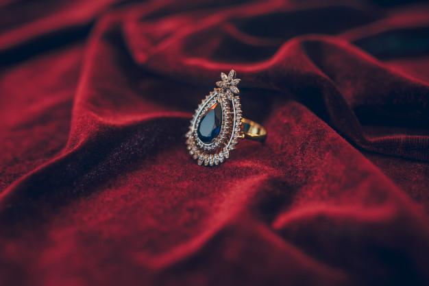 sjælden juvel
